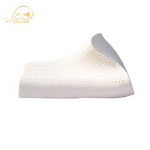 Hot Selling Contour Latex Pillow of Custom Size for Home Futuretion