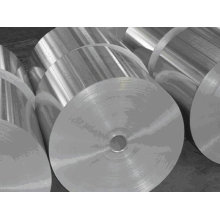 Résistance à la corrosion Rouleaux en tôle d'aluminium avec 4 couches de matériaux de brasage plaqué