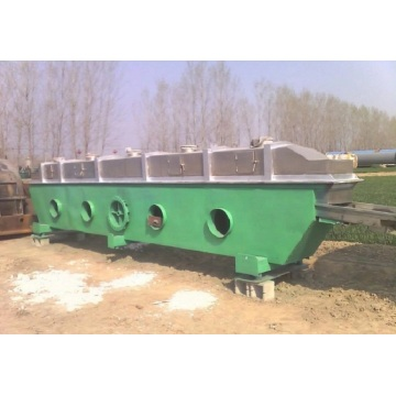 Seed Grain Fluidized Bed Dryer
