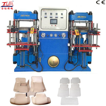 Silicone Car Floor Mat Making Machine