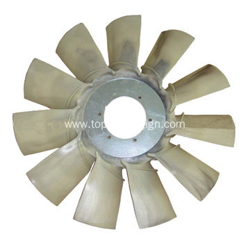 Aluminum injection die casting mold for household products