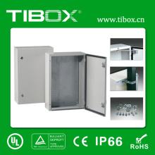 Boîtier en acier de porte simple en acier Tibox en 2016