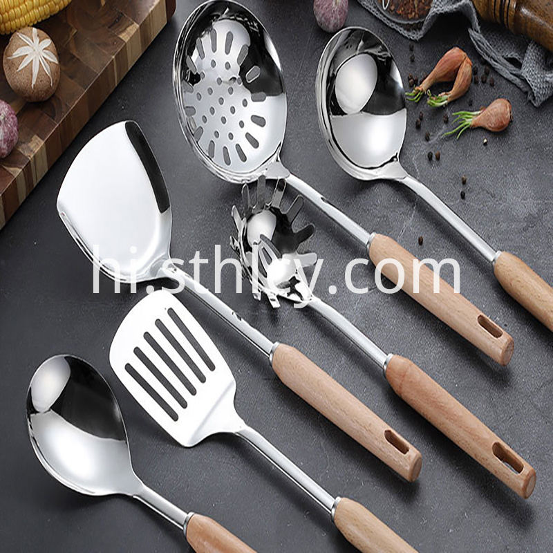 Best Stainless Steel Kitchen Tools