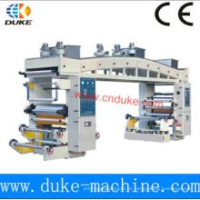 Máquina de laminado en seco de alta velocidad (GDF-100)
