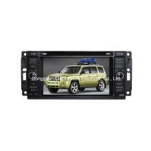 Yessun 6.2 pouces voiture GPS DVD avec Canbus pour Chres-Er (TS6633)
