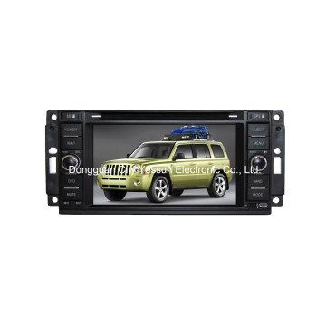 Yessun 6,2 pulgadas de coches GPS DVD con Canbus para Chres-Er (TS6633)