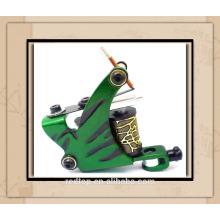 stamping iron 8 coils tattoo machine tattoo gun