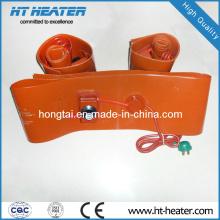 Elemento de aquecimento flexível