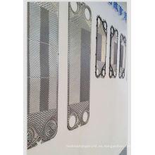 Placa de intercambiador de calor Swep Gc26 de refrigeración y calefacción en venta