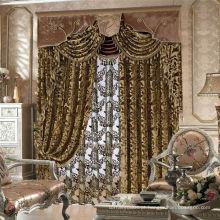 Desenhos de excelente qualidade de cortinas