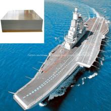 5083 Морская высококоррозионная алюминиевая плита