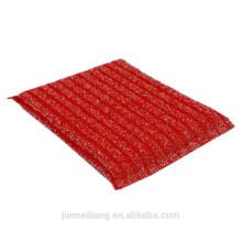 JML1339 Best Selling Produkte Küchenschüssel und Topf waschen Schwamm Nylon Schwamm Scourer