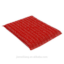 JML1339 Best Selling Products Kitchen dish and pot washing sponge nylon sponge scourer