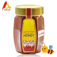 Natural polyflower honey quotes