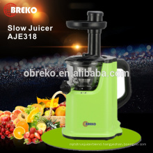 AJE318 juicer machine,carrot juicer machine, auger juicer