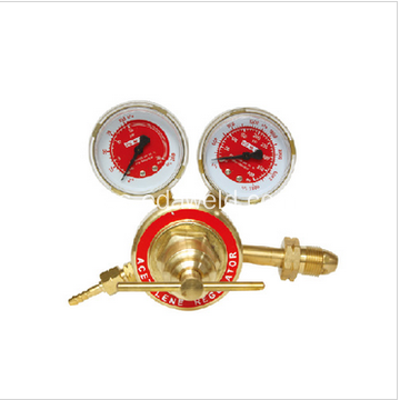 Brass Heavy Duty American Gas Regulator