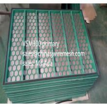 Brandt  VSM300 Oil Shale shaker screen