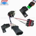 Kabel harness khusus Switch Relay Otomotif Tahan Cuaca 30 amp 12V Wiring Harness