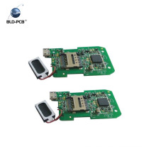 fr4 auto gps tracker pcba Manufacturer