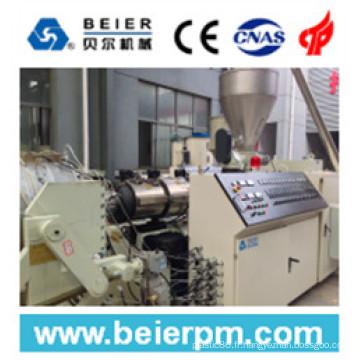 Ligne d'extrusion de tuyau en U-PVC / M-PVC / C-PVC