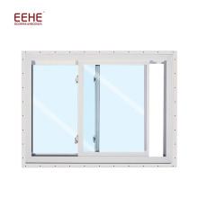 Upvc-Fensterprofil und Upvc-Fensterhandle
