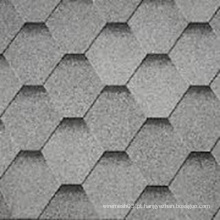 Mosaico Asfalto Telhas