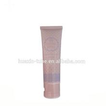 tubos de rosto rosa tubo de creme de corpo tubo de sorvete