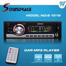 Usb car mp3 player with fm transmitter usb sd mmc
