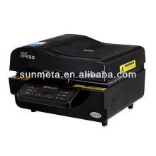 China máquina de impressão de silício 3D máquina de sublimação - FABRICANTE