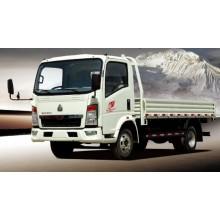 Sintruk HOWO Легкий грузовой грузовик 4X2