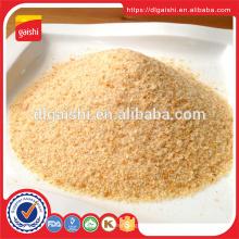 Embalagem do OEM orgânico fresco liso migalhas de pão panko