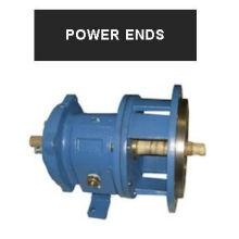 Pumpenersatzteile für Pump Power Ends