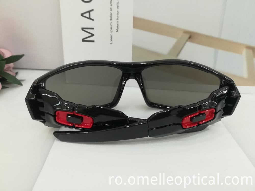Black Sunglasses Fashion
