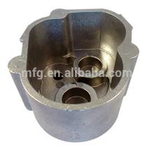 Pompe en aluminium moulé sous pression