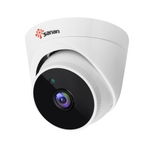 Kapalı 5MP IP Dome CCTV Kamera