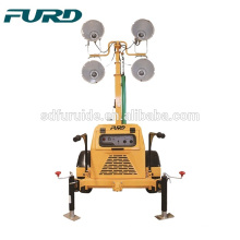 Wide Body Vertical Mast Light Towers Wide Body Vertical Mast Light Towers FZMTC-400B