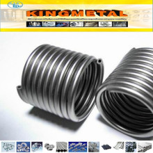 ASTM A213 / ASTM A269 Seamless TP304 Stainless Steel Coil Tube