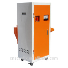 DONGYA N40B 03 Mini Rice Paddy milling process machine for sales in Asia market