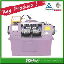 Máquina de enrolar a rosca de parafuso hidráulico