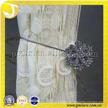 Cortina decorativa para cortinas