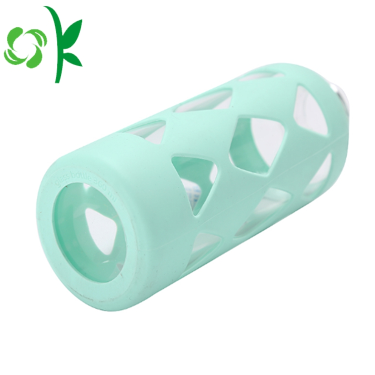 Silicone Travel Sleeve