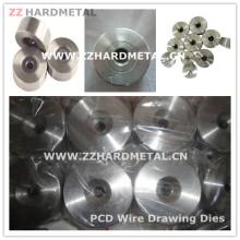 Diamantwerkzeuge (für Stahl- und Kupferanwendungen)