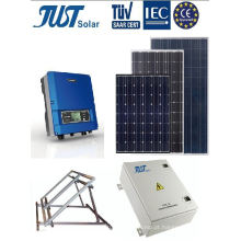 China Melhor Produto 10kw no Sistema Solar de Grade para Uso Doméstico