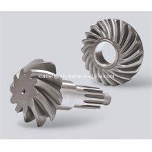 Bagger Kegelräder Made in China