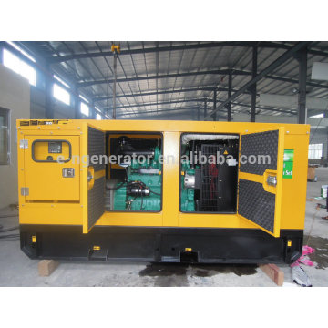 good price for 150 kva generator with Open or Silent type