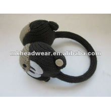 2012 Fashion Knitted Warm Earmuffs