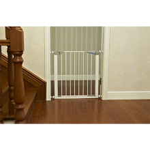 Retractable Metal Baby Safety Gate en venta