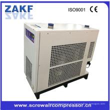 7m3 / min máquina de liofilización para compresor de aire de tornillo rotativo con el mejor precio