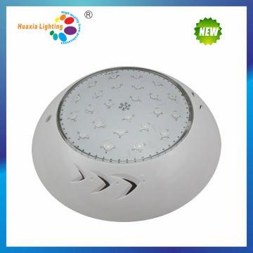 Luz subacuática de la piscina LED de alta calidad de la venta caliente
