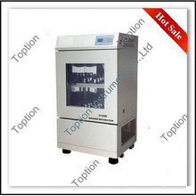 Updated good quality low price lab air bath shaker incubator